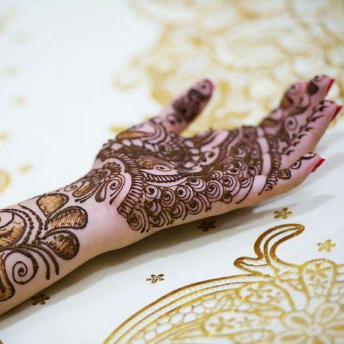 nakreze mehndi lainnya layanan unik pernikahan