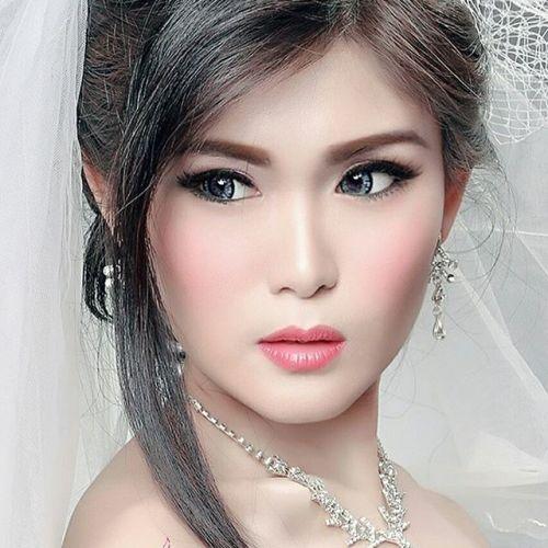 natcha makeup studio rias rambut makeup pernikahan