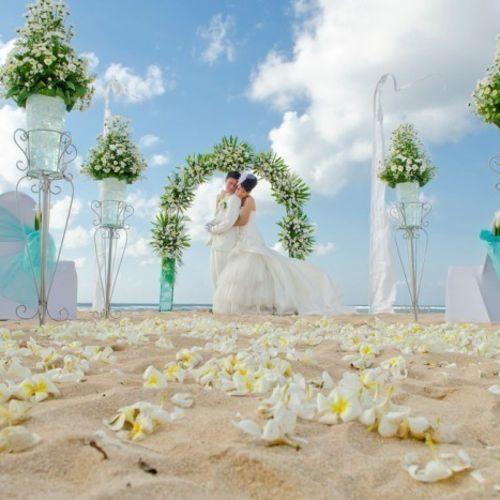 novotel bali nusa dua gedung pernikahan
