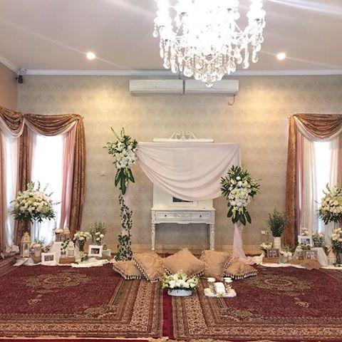 parsigna party designer dekorasi lighting pernikahan