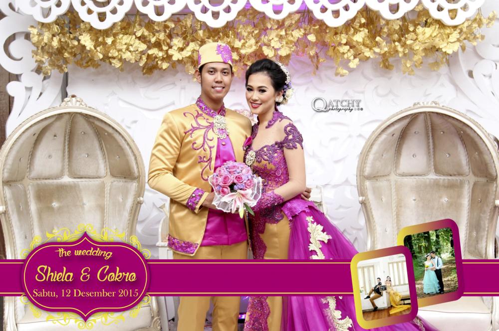 qatchyphotobooth jasa persewaan pernikahan
