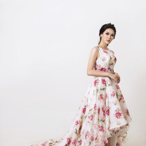 rent a gown gaun busana pernikahan