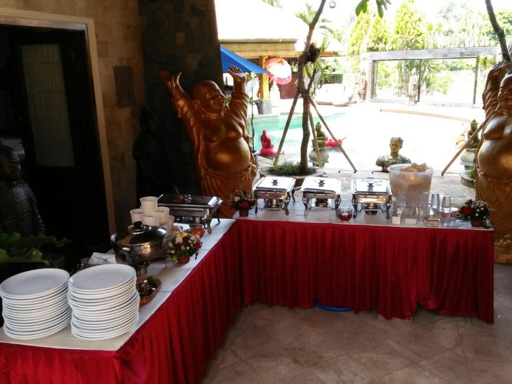 rg bali catering services katering pernikahan