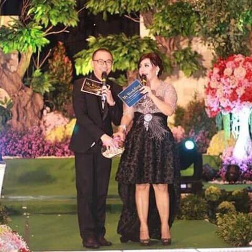 rich management hiburan mc pernikahan