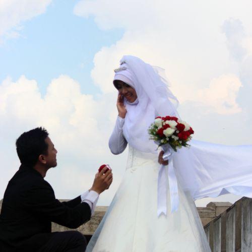 s g wedding organizer bridal pernikahan