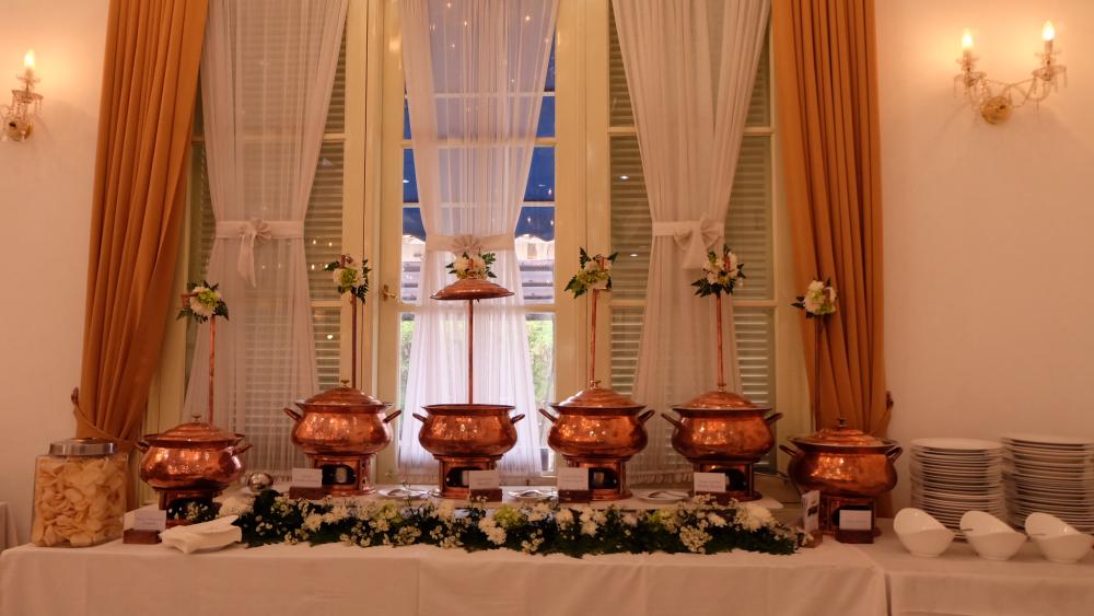 saltnpepper catering katering pernikahan