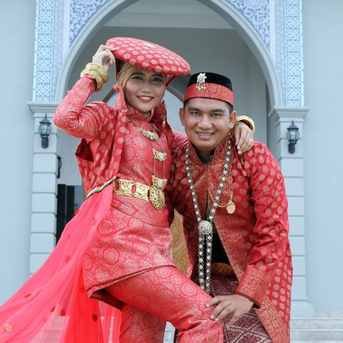 sanma art fotografi pernikahan