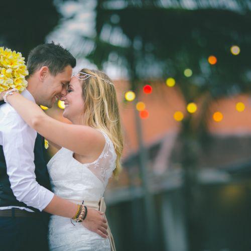 segara village hotel gedung pernikahan