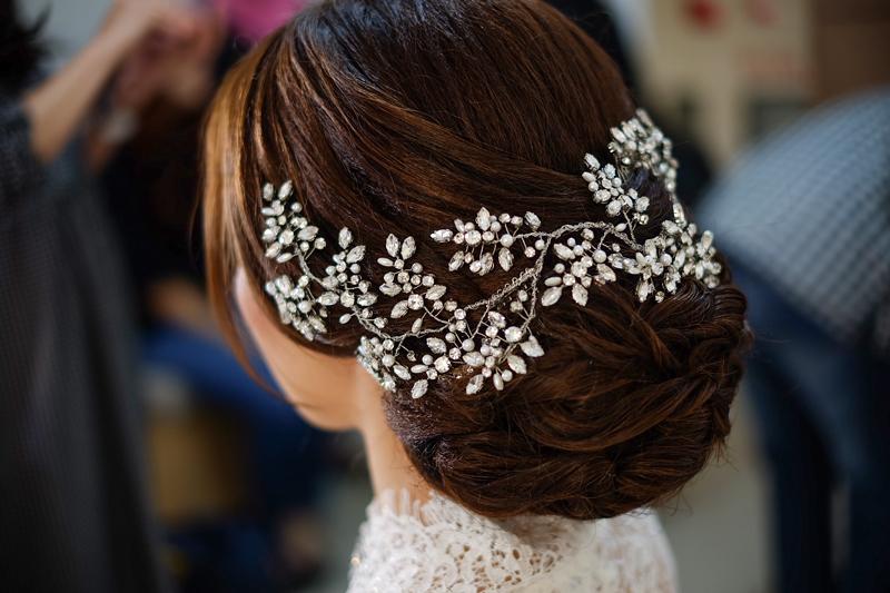 signature wedding details aksesoris pernikahan