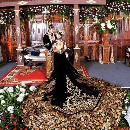 smaradhana indonesia gaun & busana pernikahan