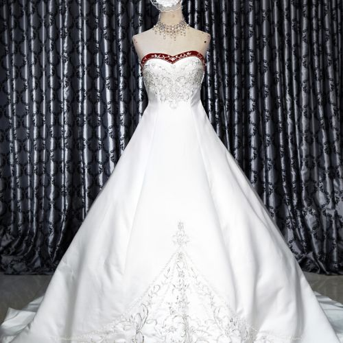 suang gown collection bridal pernikahan