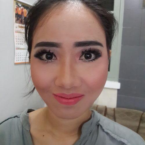 tan lauren makeup and hair rias rambut makeup pernikahan