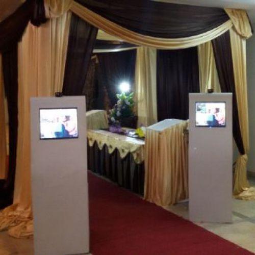 teknopic digital guest book lainnya layanan unik pernikahan