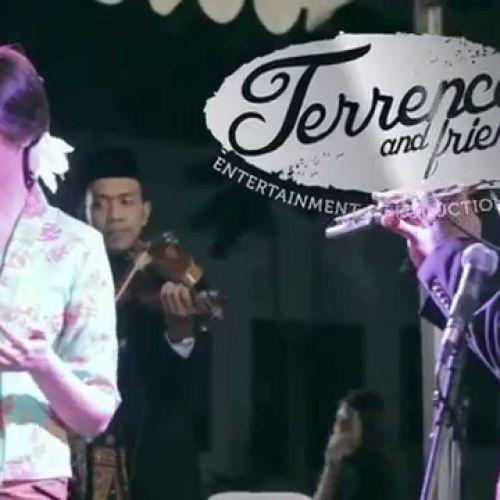 terrence and friends music entertainment production hiburan musik pernikahan