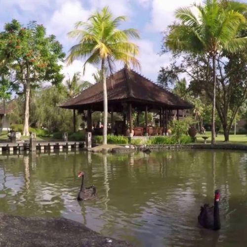 the chedi club tanah gajah ubud gedung pernikahan