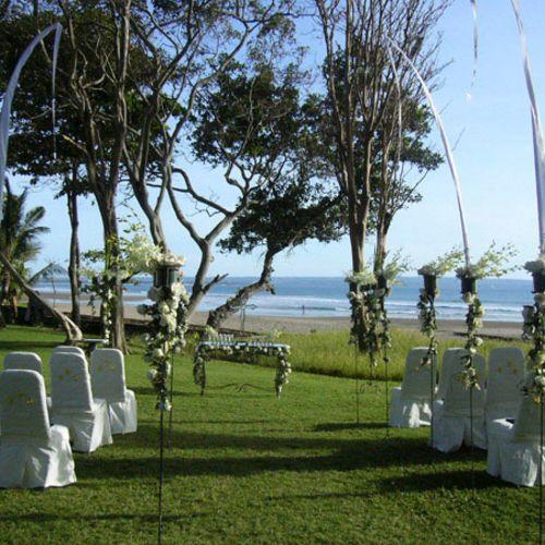 the oberoi bali gedung pernikahan