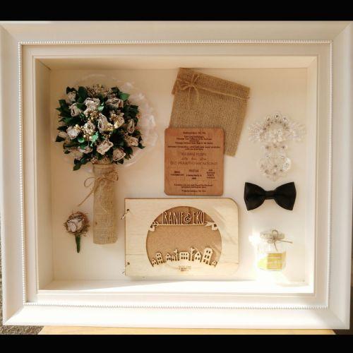 timberlou souvenir gift pernikahan
