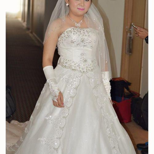 tina limans bridal pernikahan