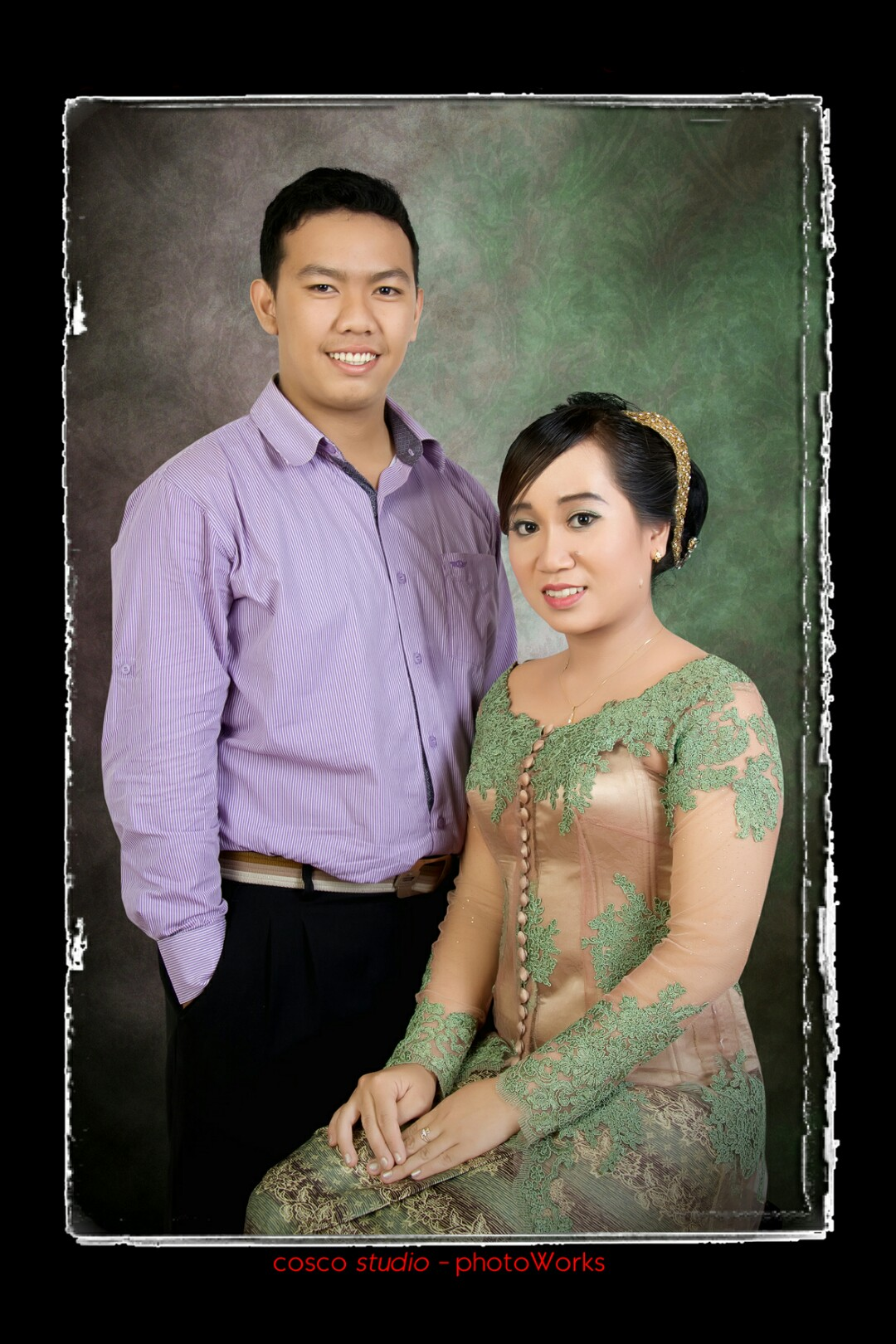 undangan wedding murah