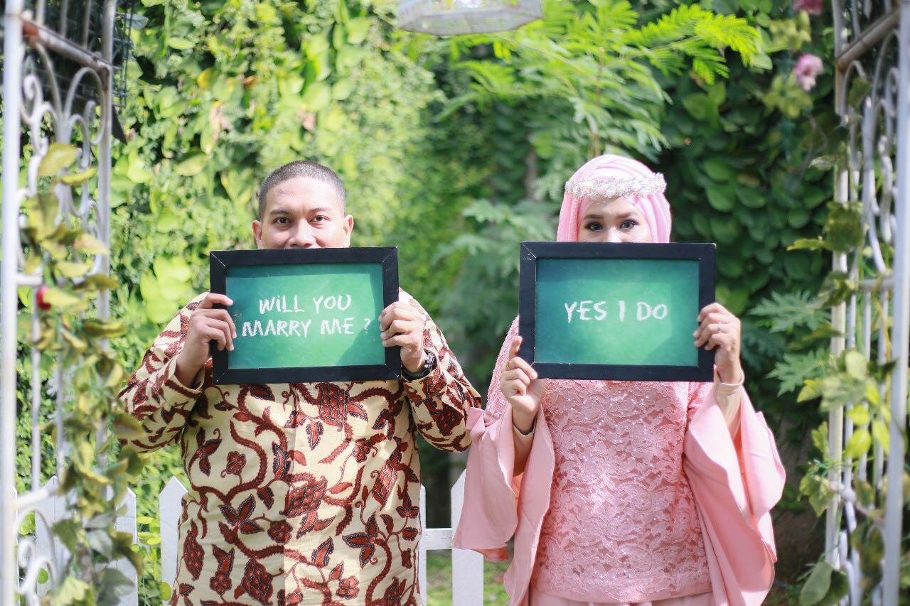 undangan nikah online