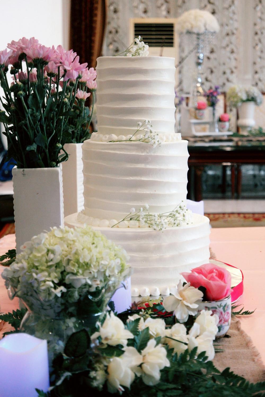 undangan wedding elegant