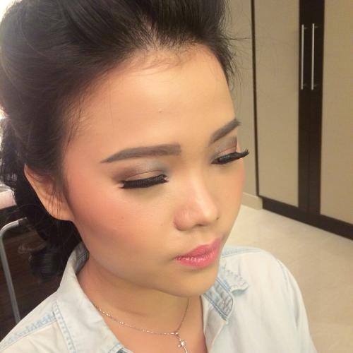 velovelicea make up artist rias rambut makeup pernikahan