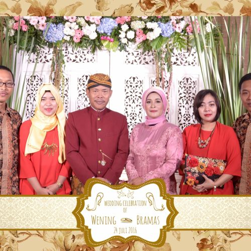 venue photobooth photo booth pernikahan
