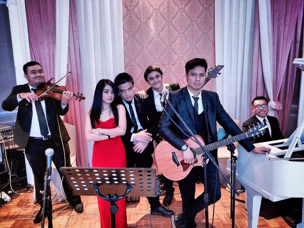 venus entertainment hiburan musik pernikahan