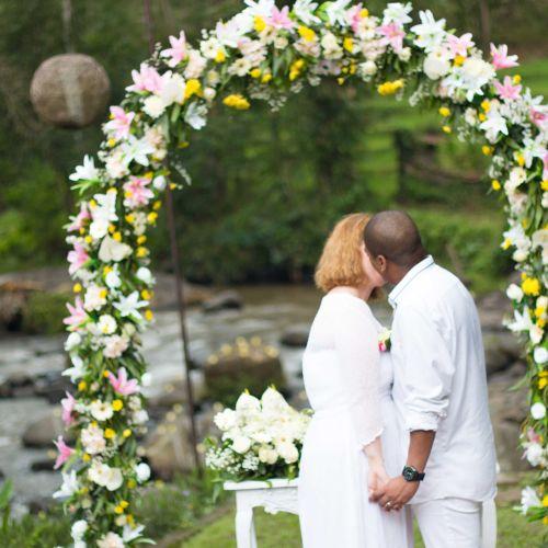 vilia wedding planner event organizer pernikahan