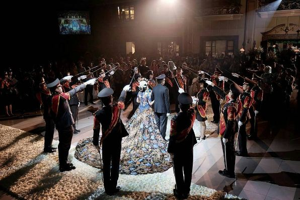 vinz production event organizer pernikahan