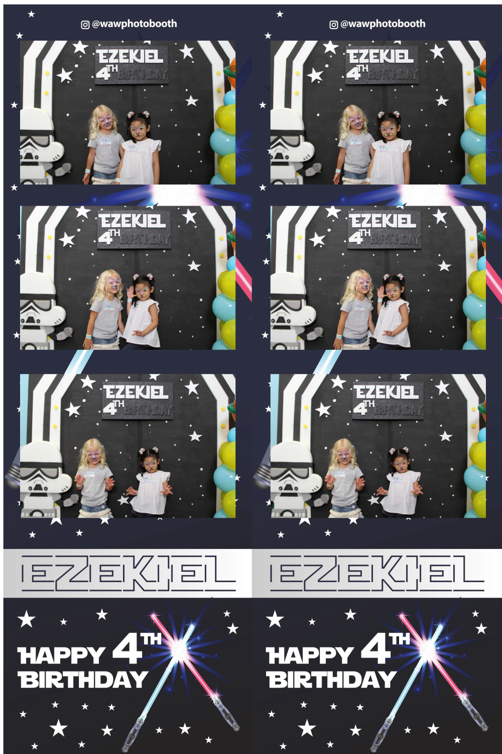 waw photobooth photo booth pernikahan