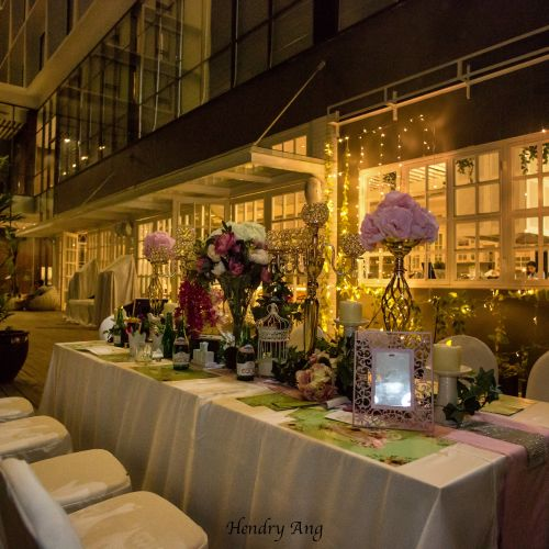 wyl s kitchen katering pernikahan