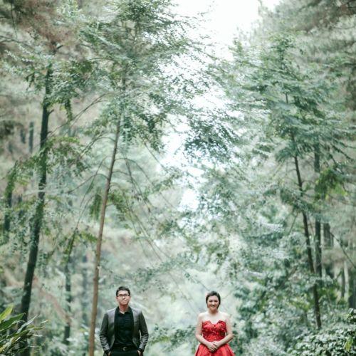 yumikatsura wedding in style bridal pernikahan